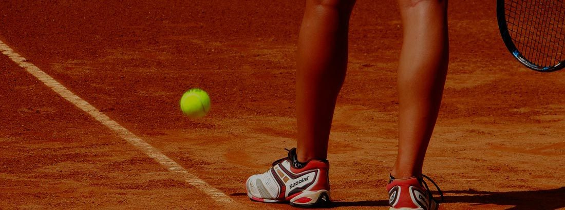 Let Us Find You the Perfect Tennis Coach